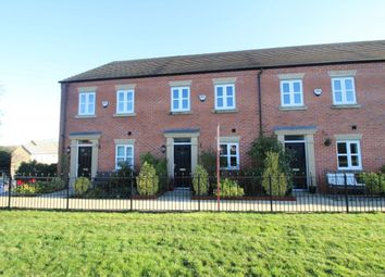 Thumbnail 3 bed semi-detached house for sale in Mariner Walk, Chorley