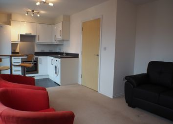 Thumbnail 2 bed flat to rent in Phoebe Road, Copper Quarter, Swansea