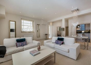 Thumbnail 4 bedroom flat for sale in St. Georges Drive, London