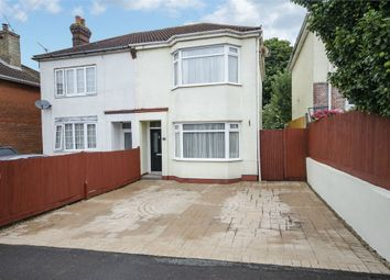 3 bed semi-detached house for sale in Florence Road, Woolston, Southampton, Hampshire SO19