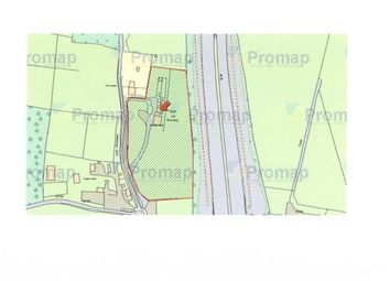 Thumbnail Land for sale in Well Hill Nursery, Firmingers Road, Orpington