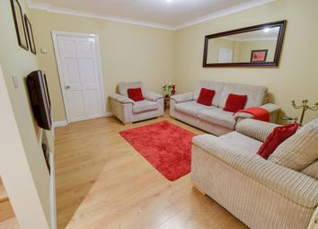 Thumbnail 2 bed terraced house for sale in Brent Place, Barnet