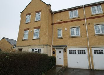Thumbnail 3 bedroom property to rent in Barkway Drive, Orpington