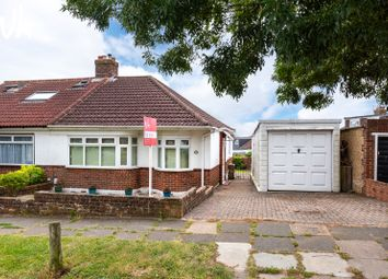 Thumbnail 2 bed semi-detached bungalow for sale in Lark Hill, Hove