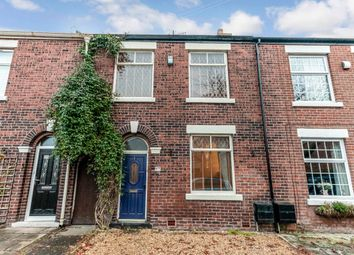 Thumbnail 3 bed terraced house to rent in Town Road, Croston, Leyland