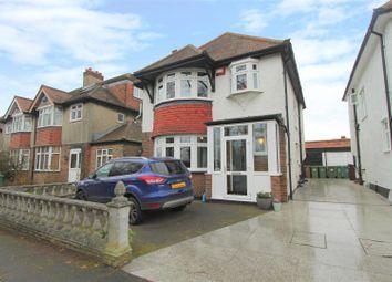 Thumbnail 3 bed detached house for sale in Queen Elizabeths Walk, Wallington