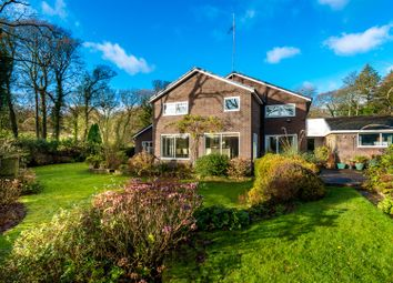 Thumbnail 5 bed detached house for sale in The Copse, Turton, Bolton