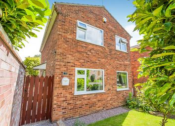 Thumbnail 3 bed detached house for sale in Apple Tree Close, Yaxley, Peterborough