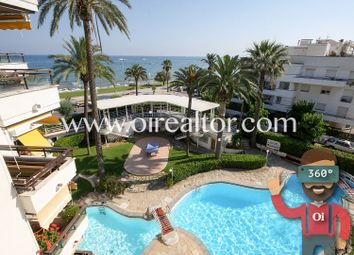 Thumbnail 4 bed apartment for sale in Vinyet, Sitges, Spain