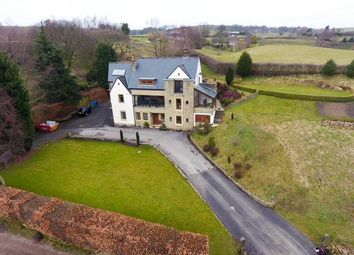 Thumbnail 5 bed country house for sale in Birtle Moor, Bury