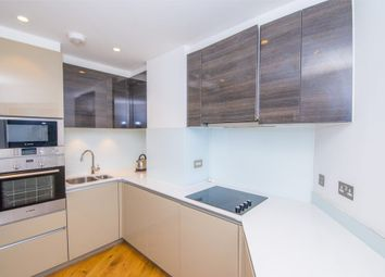 Thumbnail 4 bed flat to rent in Bywell Place, London