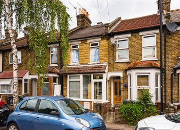 Brookscroft Road, Walthamstow, London E17. 2 bed terraced house