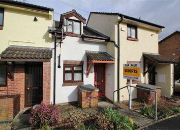 Thumbnail 1 bedroom terraced house for sale in Briardene, Llanfoist, Abergavenny, Monmouthshire