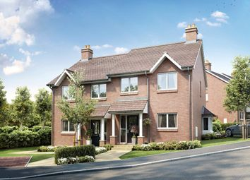 Thumbnail 3 bed semi-detached house for sale in Christine Way, Powick