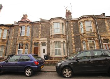 Thumbnail 4 bedroom property to rent in Shaftesbury Avenue, Montpelier, Bristol