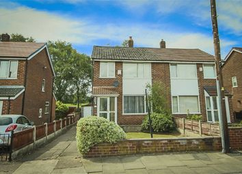 3 bed semi-detached house for sale in Cemetery Road North, Swinton, Manchester M27