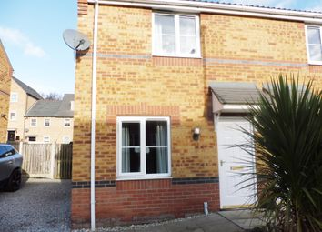 Thumbnail 2 bed semi-detached house for sale in Portland Street, Barnsley