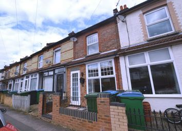 Thumbnail 2 bed terraced house to rent in Regent Street, North Watford
