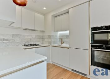 Thumbnail 2 bed flat for sale in Vancouver House, Reardon Path, Wapping