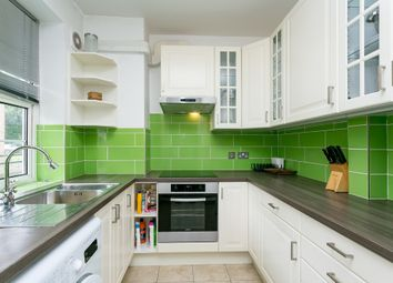 Thumbnail 2 bed flat for sale in Leigham Avenue, London