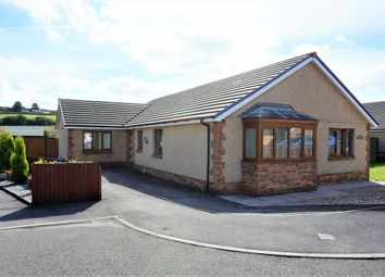 Thumbnail 3 bed detached bungalow for sale in Waungoch, Upper Tumble, Llanelli