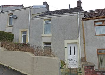 Thumbnail 2 bed terraced house for sale in Baptist Well Place, Swansea, West Glamorgan