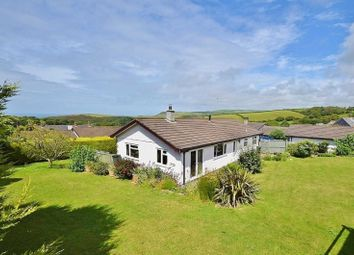 Thumbnail 3 bed bungalow for sale in Tintagel Road, Boscastle