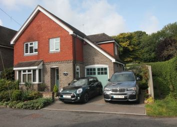 Thumbnail 4 bed detached house for sale in High Street, Findon Village
