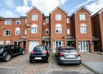 Thumbnail 4 bed property for sale in Captains Place, Southampton