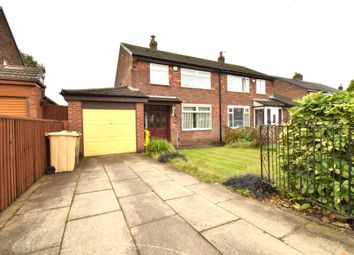 Thumbnail 3 bed semi-detached house for sale in Park Road, Westhoughton