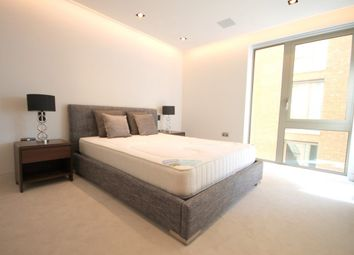 Thumbnail 1 bed flat to rent in Godwin House, One Tower Bridge, Still Walk