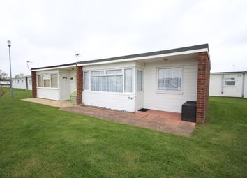 2 bed terraced bungalow for sale in California Road, California, Great Yarmouth NR29