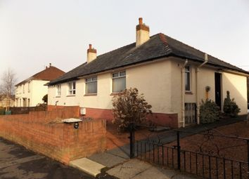 Thumbnail 2 bed bungalow for sale in Main Street, Symington