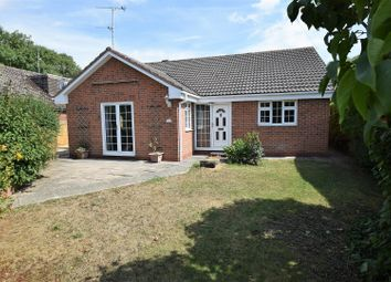 Thumbnail 3 bed bungalow for sale in Cresswell Drive, Cottesmore, Rutland