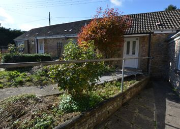 Thumbnail 1 bed terraced bungalow for sale in The Willow, Stratton-On-The-Fosse, Radstock