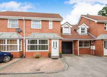 Thumbnail 3 bedroom terraced house for sale in Pear Tree Hey, Yate, Bristol