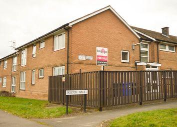 Thumbnail 2 bedroom flat for sale in Skelton Walk, Sheffield