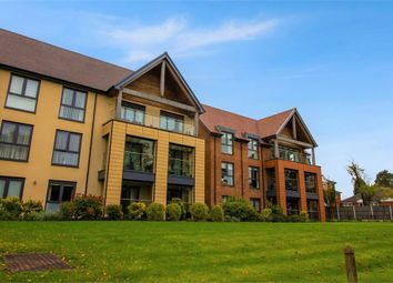Thumbnail 2 bed flat for sale in 911-913 Warwick Road, Solihull, West Midlands