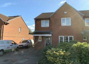 Thumbnail 4 bed semi-detached house for sale in Lupin Grove, Birmingham
