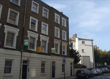 Thumbnail 2 bed flat to rent in Camden Park Road, London, Camden