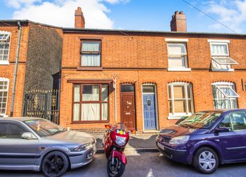 Thumbnail 2 bed terraced house for sale in Moncrieffe Street, Walsall