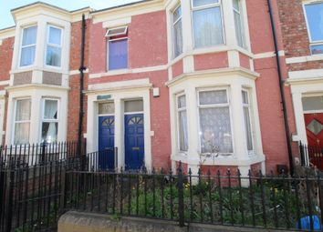 2 bed flat for sale in Hugh Gardens, Newcastle Upon Tyne NE4