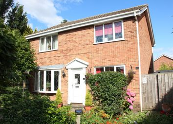 4 bed detached house for sale in Knott Lane, Easingwold, York YO61