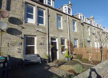 Thumbnail 2 bed flat for sale in Innerbridge Street, Guardbridge, Fife
