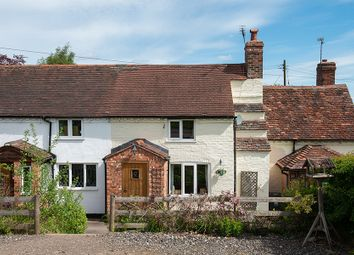 Thumbnail 3 bed cottage for sale in Snead Common, Abberley, Worcester