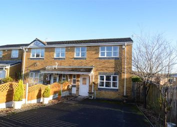Thumbnail 3 bed semi-detached house to rent in Doals Gate, Bacup