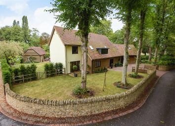 Thumbnail 6 bed detached house for sale in Church Street, Sutton Courtenay, Abingdon