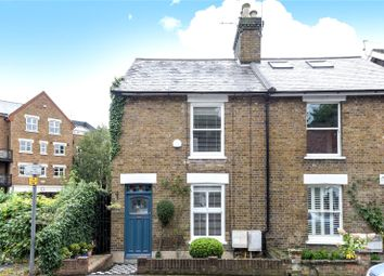 Thumbnail 3 bedroom semi-detached house for sale in Talbot Road, Rickmansworth, Hertfordshire