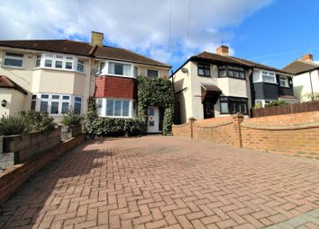 Thumbnail 3 bedroom semi-detached house for sale in Chester Road, Sidcup