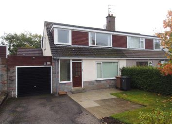 Thumbnail 3 bed semi-detached house to rent in Binghill Road North, Milltimber
